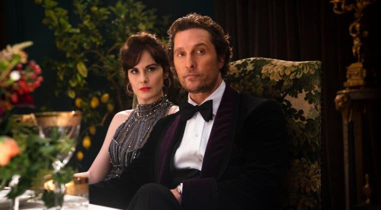 Imagen de The Gentlemen: Señores de la mafia - Fechas y contenidos del lanzamiento en DVD y Blu-Ray