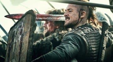 Imagen de La temporada 5 de The Last Kingdom será la última de la serie de Netflix
