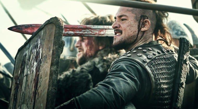 Imagen de The Last Kingdom renueva por una quinta temporada en Netflix