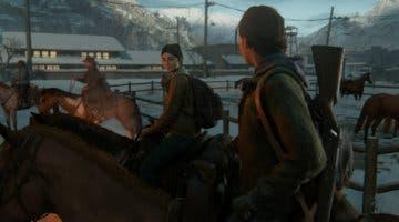 Imagen de The Last of Us 2 para PS4 funcionará sin problemas en PS5
