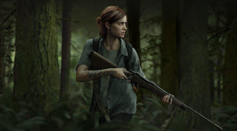 Imagen de The Last of Us 2 fue el juego más vendido de junio 2020 en España