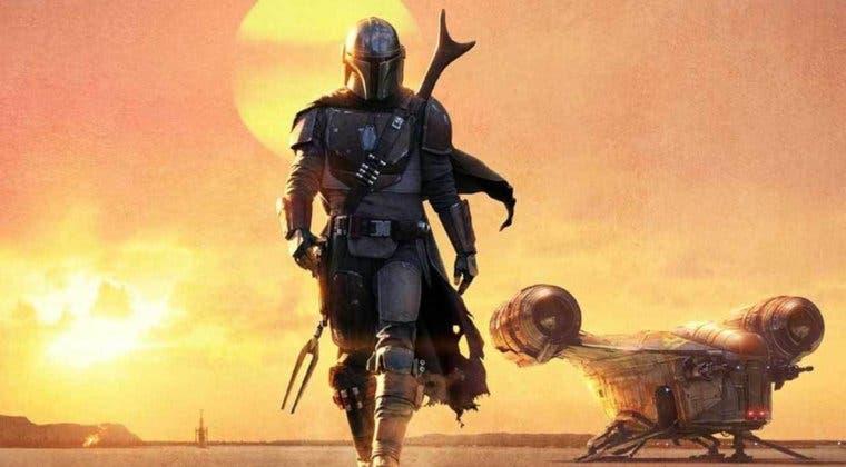 Imagen de The Mandalorian ha sido la serie original más vista de las últimas 4 nuevas plataformas