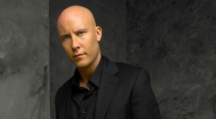 Imagen de Michael Rosenbaum, la estrella de Smallville, rechazó un papel en The Suicide Squad