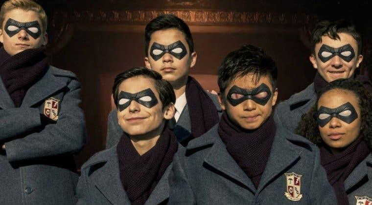 Imagen de El compositor de The Umbrella Academy adelanta detalles sobre la temporada 2