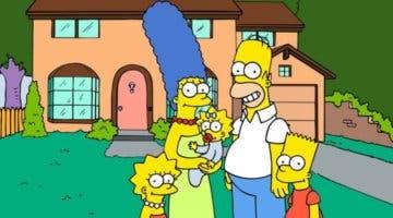 Imagen de Los Simpson tienen nueva cabecera y está hecha por una familia en cuarentena