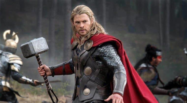 Imagen de Thor: Love and Thunder adelanta su fecha de estreno