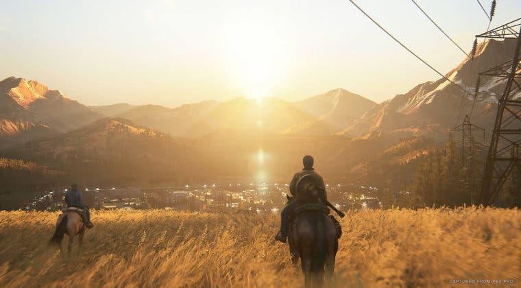 Imagen de The Last of Us 2 tendrá tanto contenido que hará falta más de una partida para verlo todo