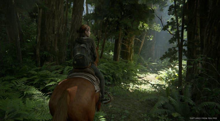 Imagen de Así se vería el gameplay de The Last of Us 2 a 60 FPS