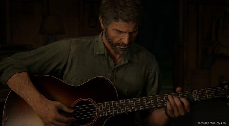 Imagen de Una historia de amor paterno-filial en The Last of Us 2: Descubriendo una obra de arte