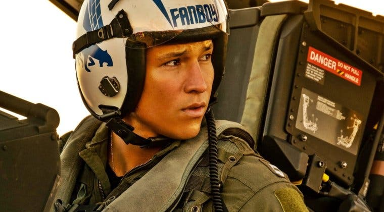 Imagen de Top Gun: Maverick retrasa su estreno por el coronavirus