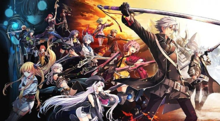 Imagen de The legend of Heroes: Trails of Cold Steel IV confirma al fin su lanzamiento Occidental para otoño