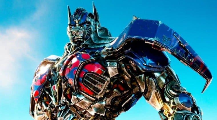 Imagen de La nueva película de Transformers realiza un fichaje de altura