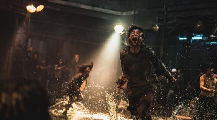Imagen de Vuelven los zombis en el tráiler oficial de Train to Busan 2: Península