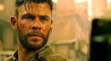 Imagen de Tyler Rake 2: Netflix agiliza el rodaje de la esperada secuela de la película de Chris Hemsworth