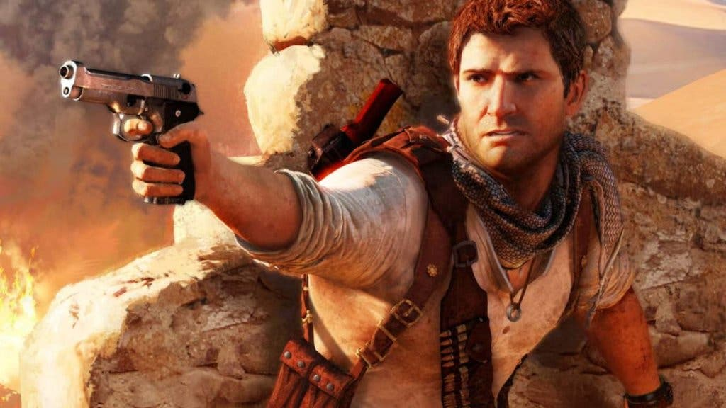 uncharted play at home