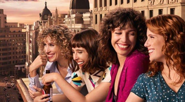 Imagen de Crítica de Valeria: un producto comercial que sorprende con grandes actuaciones