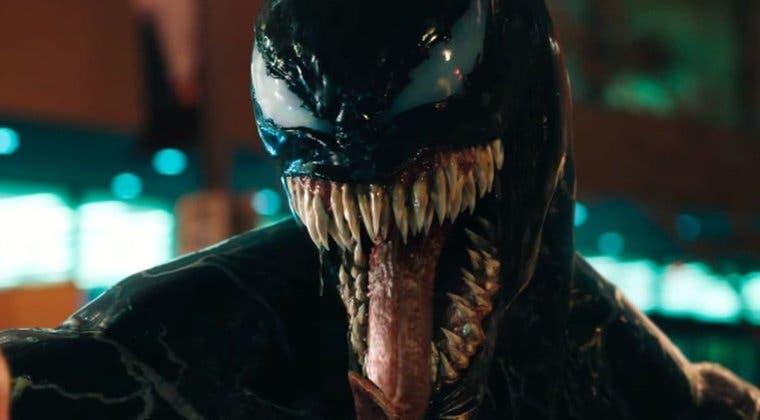 Imagen de Venom: Let there be Carnage - Tom Hardy da una pista sobre la posible presencia de Spider-Man