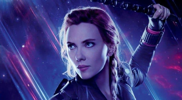 Imagen de Viuda Negra revelará qué estuvo haciendo Natasha entre las películas del UCM