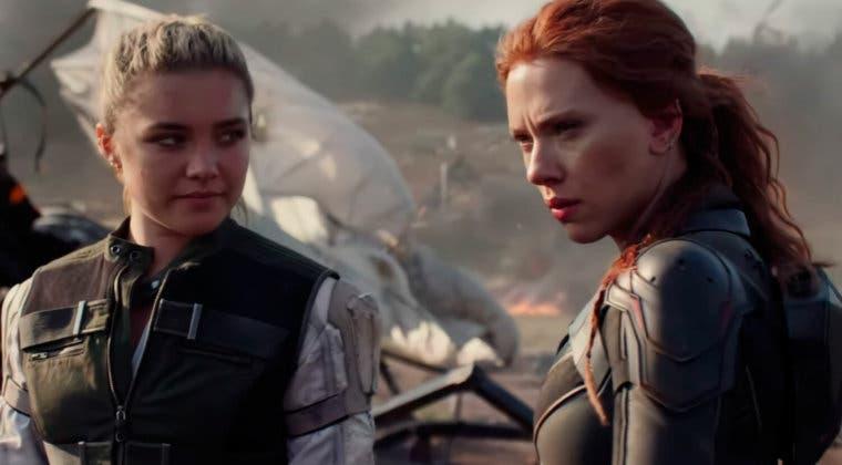 Imagen de Scarlett Johansson define Viuda Negra como un drama familiar