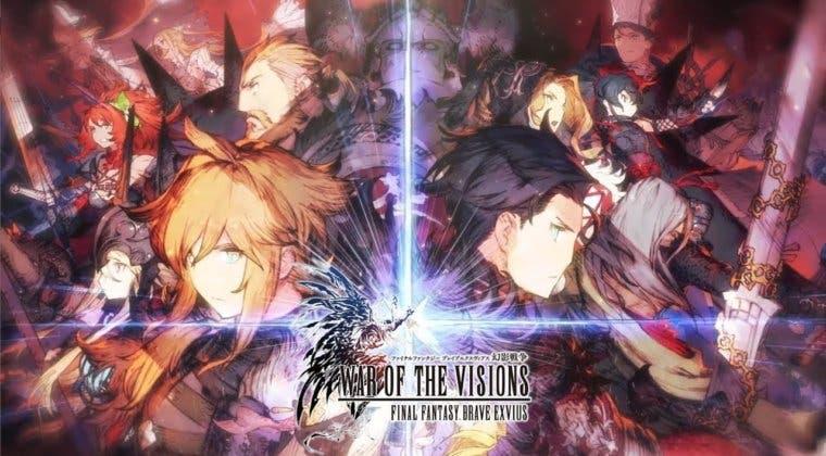 Imagen de War of the Visions: Final Fantasy Brave Exvius confirma nueva colaboración con Final Fantasy Tactics
