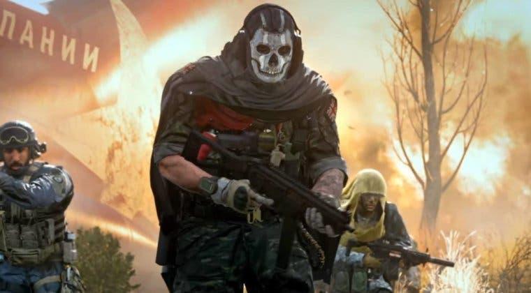 Imagen de Todos los nuevos operadores que llegan a Warzone en el pase de batalla de la tercera temporada