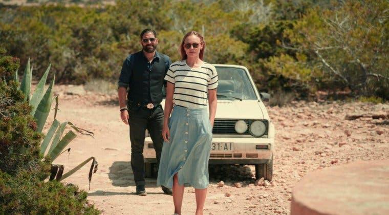 Imagen de Álex Pina quiere que White Lines tenga 3 temporadas en Netflix