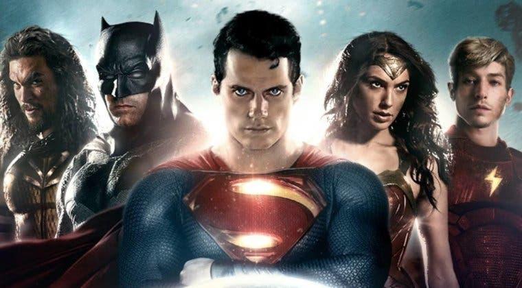 Imagen de Liga de la Justicia: El Snyder Cut ya tiene fecha de estreno en HBO Max
