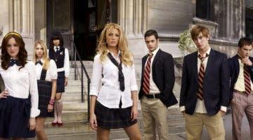 Imagen de El reboot de Gossip Girl se retrasa por el coronavirus