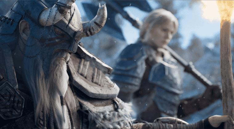 Imagen de Impresiones finales de The Elder Scrolls Online: Greymoor