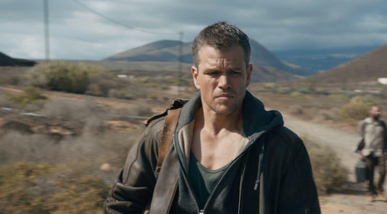 Imagen de Jason Bourne 6: Los productores están en busca del director y guionista perfecto