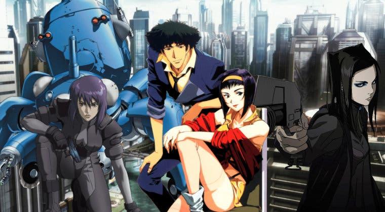 Imagen de Estos son 8 animes similares a Psycho-Pass