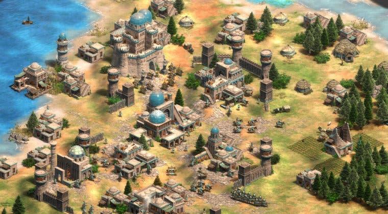 Imagen de Age of Empires 2 estaría atravesando el mejor año de su historia, según nuevos datos