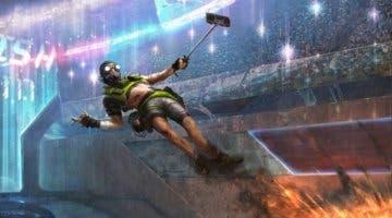 Imagen de Apex Legends filtra un evento de 2º aniversario en la Temporada 8: skins, recompensas y más