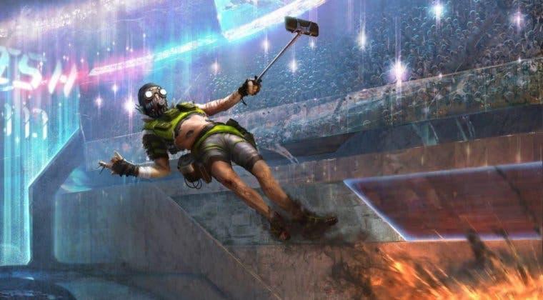Imagen de Apex Legends: Con este truco encontrarás partida más rápido