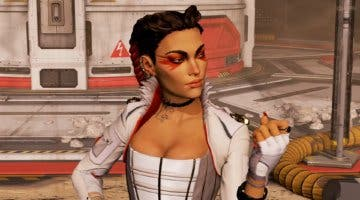 Imagen de Jugadores de Apex Legends se percatan de un buffeo de Loba en el tráiler de Shadow Royale