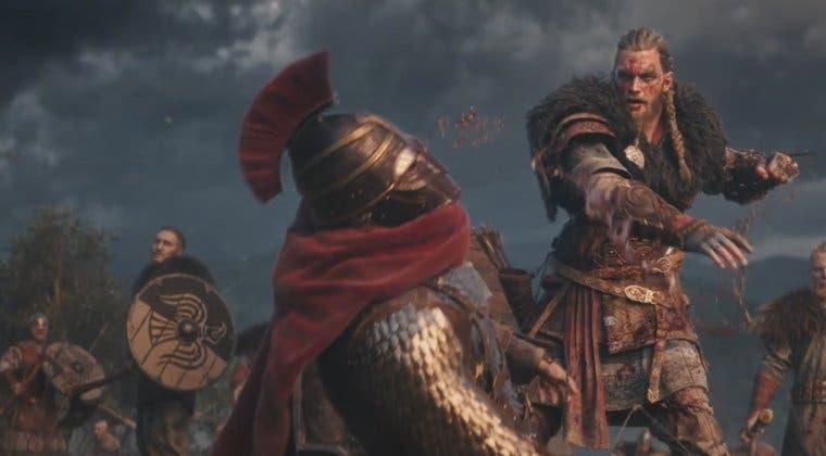 Imagen de Assassin's Creed Valhalla nos permitirá participar en 'batallas de rap' vikingas