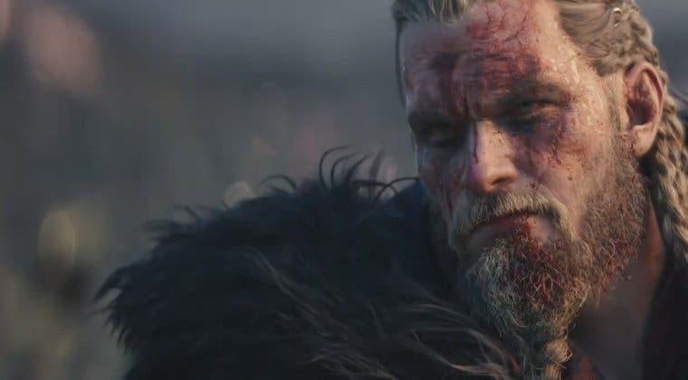 Imagen de Assassin's Creed Valhalla provoca las 'disculpas' de Ubisoft
