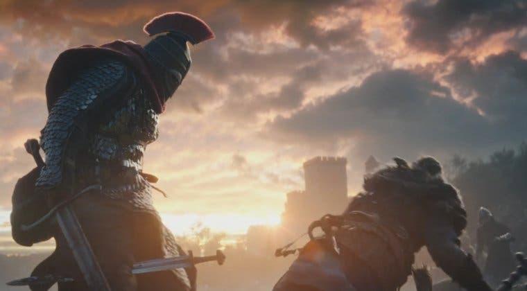 Imagen de Desvelados nuevos detalles sobre los combates en Assassin's Creed Valhalla