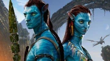 Imagen de Avatar 2 ya ha terminado su rodaje, según James Cameron