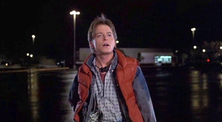 Imagen de Michael J. Fox confiesa que nunca ha visto Rick y Morty