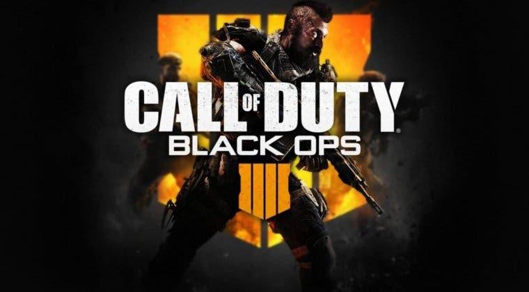 Imagen de Se filtra un gameplay de la campaña cancelada de Black Ops 4