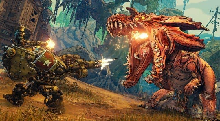 Imagen de Borderlands 3 mostrará 'Guardian Takedown', su tercer DLC, la semana que viene
