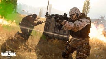 Imagen de Modern Warfare y Warzone añade pantallas de carga con el lema Black Lives Matter