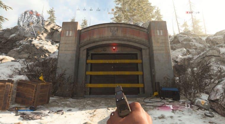 Imagen de Call of Duty Warzone: Cómo conseguir entrar al búnker número 11