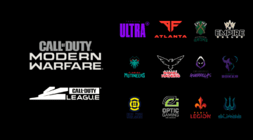 Imagen de Descubre cómo ganar cosméticos para Warzone y Modern Warfare gracias a la Call of Duty League