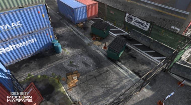Imagen de Call of Duty: Modern Warfare actualiza su lista de partidas e incluye Shipment 24/7