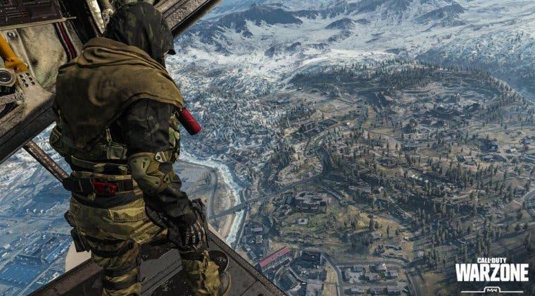 Imagen de El mapa de Warzone recibirá cambios significativos en la temporada 5 según una filtración