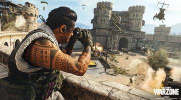 Imagen de Así ha sido la victoria más rápida en escuadrones de Call of Duty: Warzone