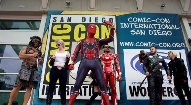 Imagen de Horario y dónde ver los mejores paneles de la Comic-Con 2020