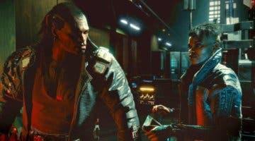 Imagen de CD Projekt RED detalla cómo podremos hurtar vehículos en Cyberpunk 2077